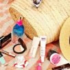 Taking Good Care for Beauty Products during Summer