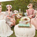 Tendencias para bodas 2016