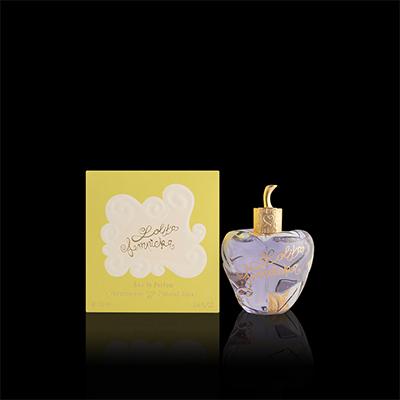 LOLITA LEMPICKA eau de perfume vaporizador 100 ml
