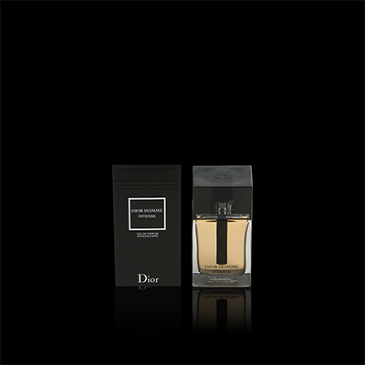 DIOR HOMME INTENSE eau de perfume vaporizador 100 ml
