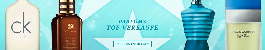 Parfüms Top Verkäufe