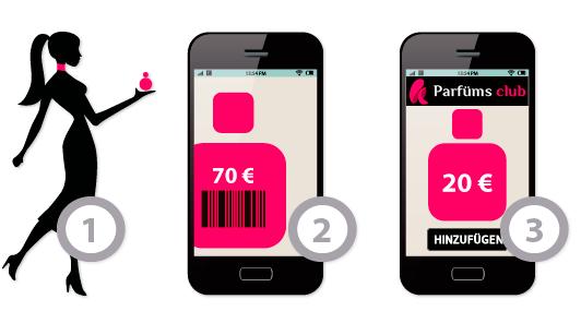 Parfüms Club App
