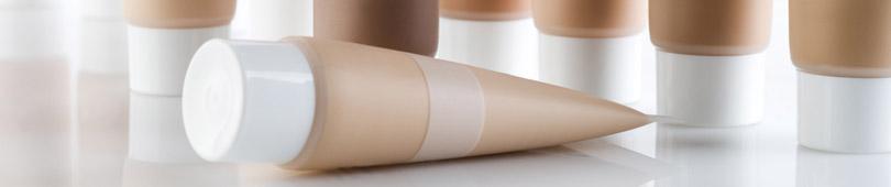 Cremas cosméticas